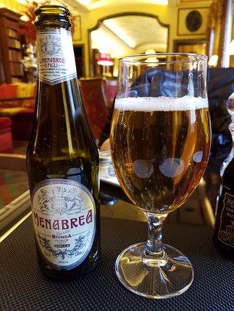 Hassler Bar: Drinks