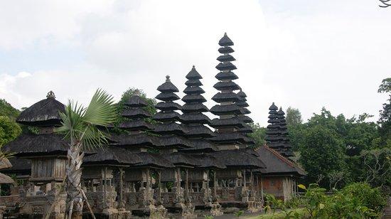 Mengwi, Indonesien: Taman Ayun Temple