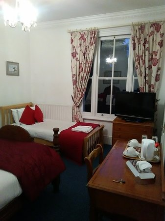 Cheap Rooms In Maidenhead