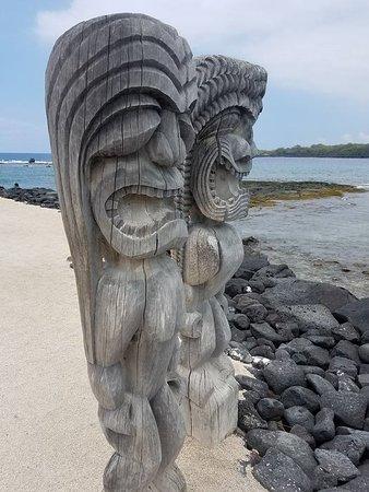 Foto Honaunau