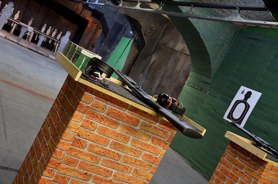 Brno, Republik Ceko: Zbraně