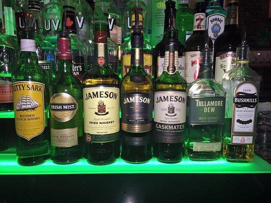 Sault Ste. Marie, MI: Moloney's Alley Irish Pub