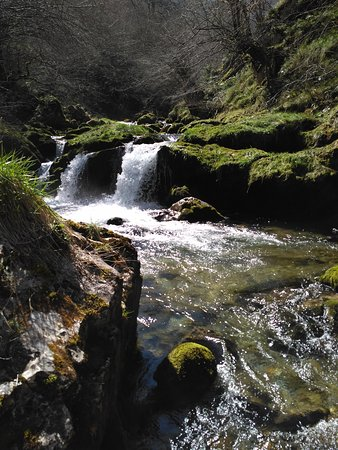 Ruta del Rio Casano