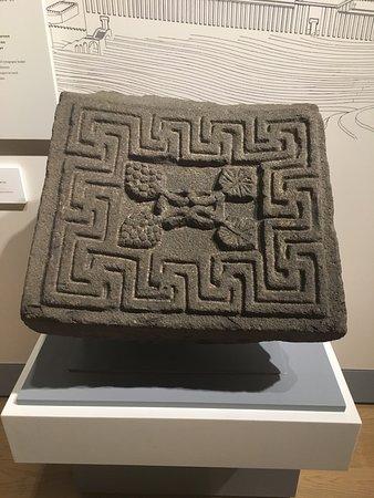 Musée du peuple juif (Bet Hatefutsoth) : Lovely artifacts and models