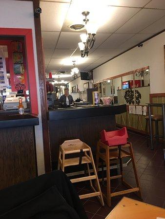 West Bend, WI: Main Street Cafe