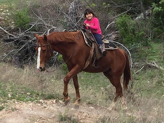 Leakey, TX: Best Spring Break ever!