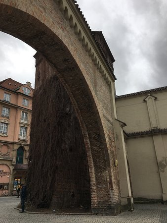 Photo of Monument / Landmark Sendlinger Tor at Sendlinger Str 49, Munich 80331, Germany