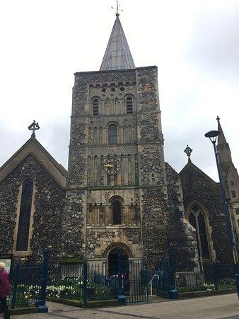 Dover, UK: beautiful architecture