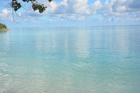 Makunudu Island-billede