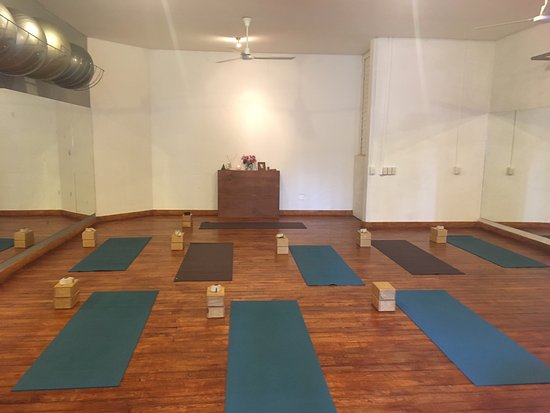 Pure yoga+fitness
