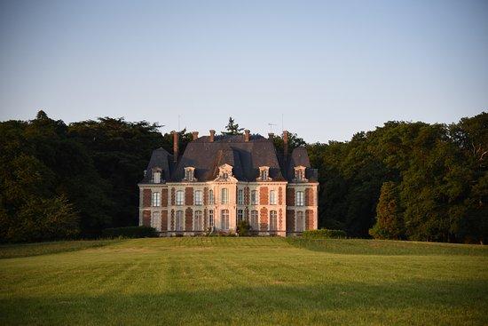 Château de la Mazure