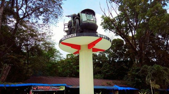 Pematangsiantar, إندونيسيا: becak