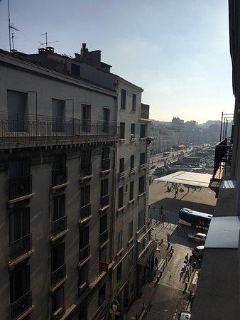 Hotel Carre Vieux Port Marseille : photo1.jpg