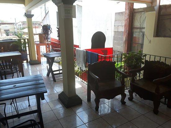 The Terrace Hostel: 20170319_125010_large.jpg