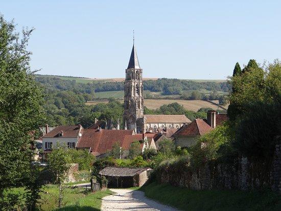 Cave Henry de Vézelay