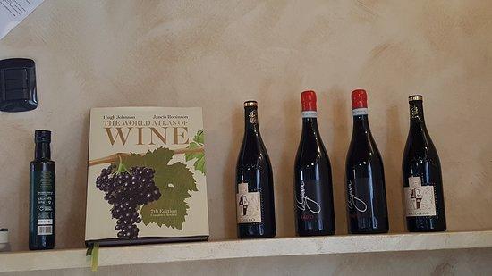 Osteria di vino : Osteria 22