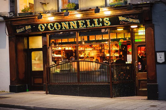O'Connell's Bar