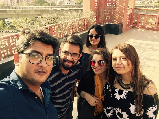 Ibis Jaipur : photo3.jpg