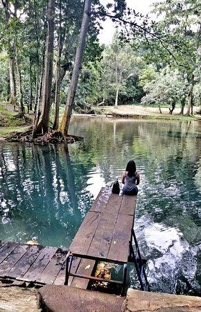 Malaybalay City, Philippines: Nasuli Spring