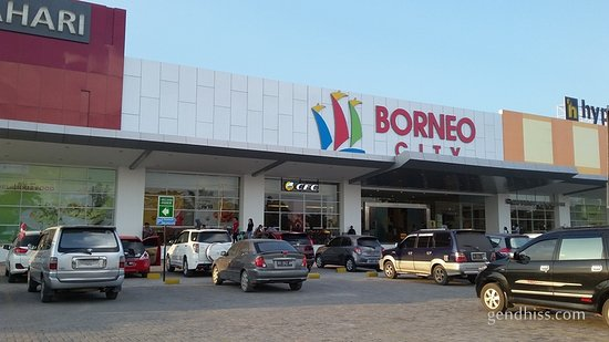 Borneo City Sampit