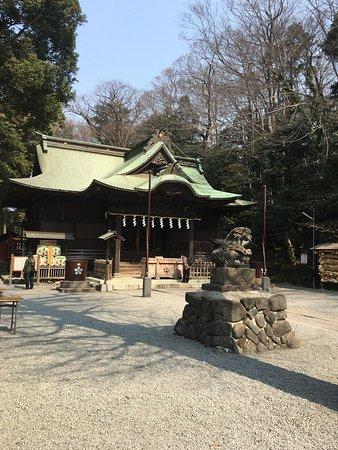 Kunitachi, Japón: photo0.jpg