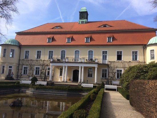 Hotel Schloss Schweinsburg: photo0.jpg