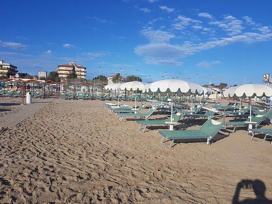 Spiaggia 130 riccione tutto quello che c 39 da sapere - Bagno 78 riccione ...