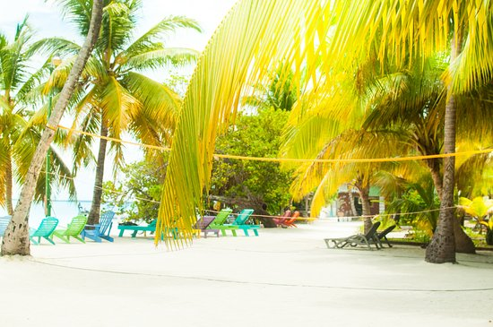 South Water Caye รูปภาพ