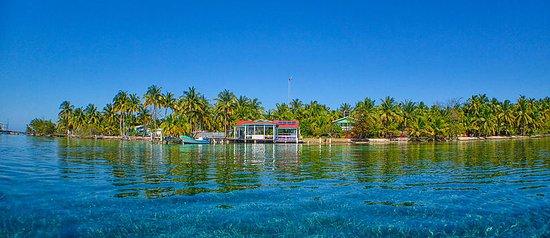 South Water Caye Foto