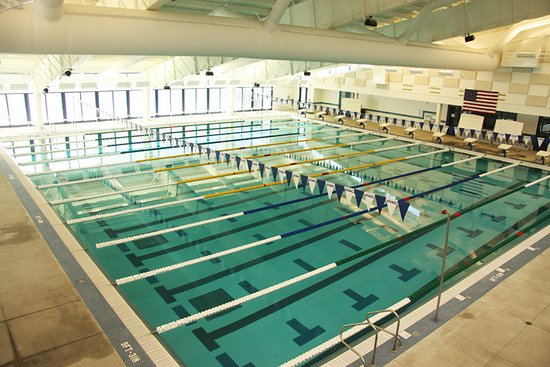 Upper Valley Aquatic Center