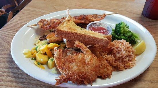 King Neptune's Seafood Restaurant : 20170318_173326_large.jpg