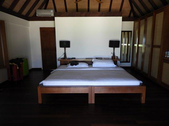 Gangehi Island Resort: Beachvilla 11