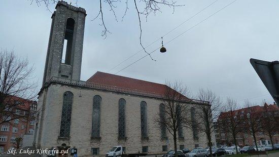 Sankt Lukas Kirke
