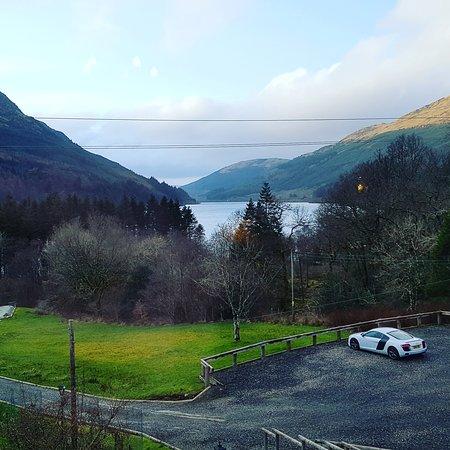 Loch Eck 사진