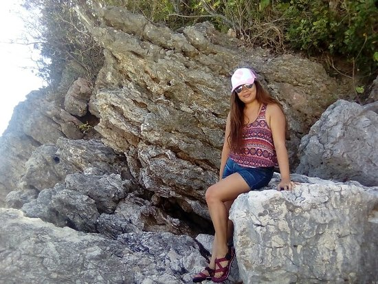 Antonia Beach