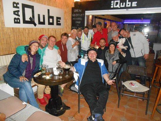 Bar Qube