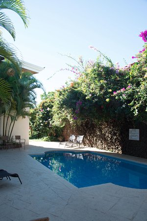 Hotel Buena Vista Photo