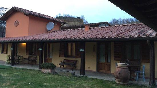 Castelfranco di Sopra, Italia: photo3.jpg