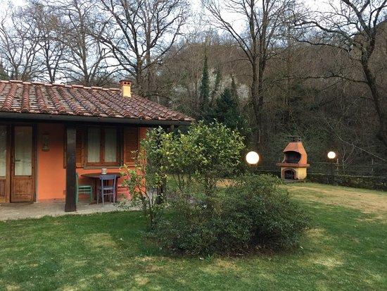 Castelfranco di Sopra, Italia: photo4.jpg