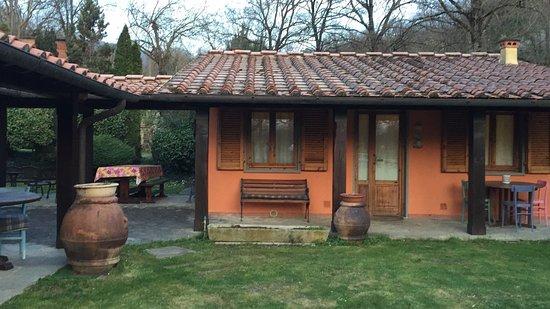 Castelfranco di Sopra, Italia: photo5.jpg
