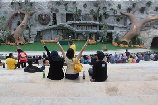 Bukit Gambang Resort City: photo2.jpg