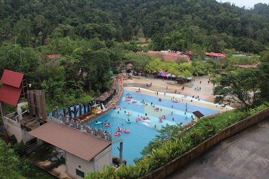 Bukit Gambang Resort City: photo4.jpg