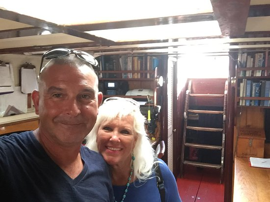 Sailing Adventures On Roseway Christiansted 2019 All