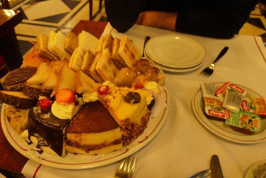 Photo of Cafe Las Violetas at Avenida Rivadavia 3899- Barrio Almagro, Buenos Aires C1204AAD, Argentina