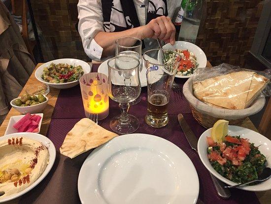 Excellent Libanais