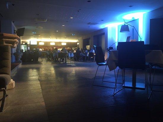 Rimske Toplice, Slovenia: lounge area