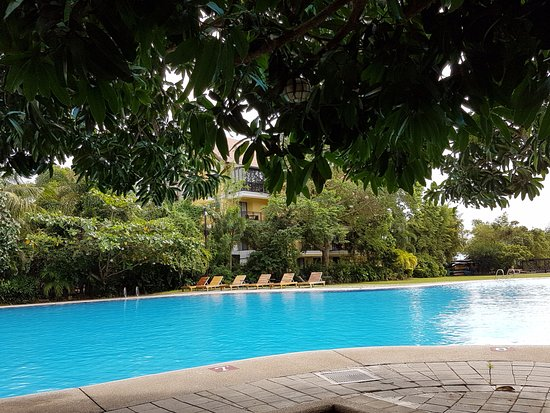 Club Balai Isabel: The large pool is quite nice
