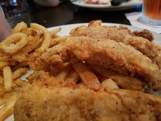 Food Poisoning Review Of Ocharleys Cumming Ga Tripadvisor