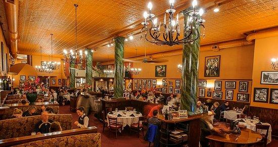 Matteo S Restaurant