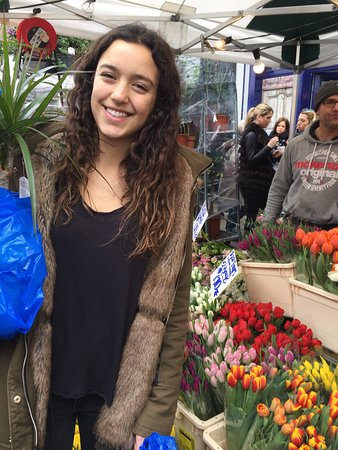 Photo of Tourist Attraction Columbia Road Flower Market at Columbia Road, London E2 7RG, United Kingdom